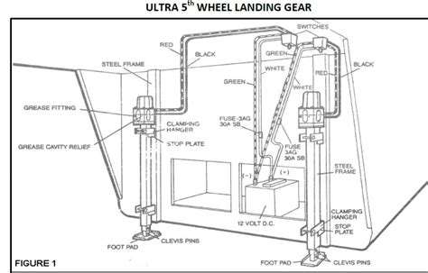 wheel trailer parts diagram downloaddescargarcom