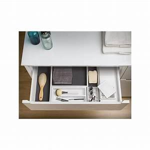 Accessoires Pour Salle De Bain : range accessoires pour tiroir de salle de bain ~ Edinachiropracticcenter.com Idées de Décoration