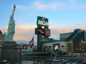 Mgm Grand Garden Arena Capacity by Usa Las Vegas Mgm Grand Hotel Mgm Resorts International