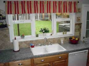 kitchen window design ideas kitchen window valances ideas decor ideasdecor ideas