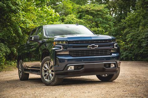 2019 Chevy Silverado Gets Worse Gas Mileage Than The Truck
