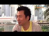 Wayne Lai: My son's not born for showbiz (TVB star tour Pt ...