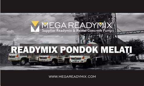 Sehingga dalam pemesanan tidak perlu kuatir karena pengiriman dapat dilakukan sesuai dengan jarak daerah anda. Harga Ready Mix Pondok Melati Bekasi Terbaru 2020