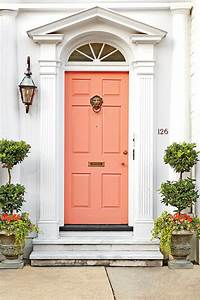 What, Does, Your, Front, Door, Color, Say, About, You