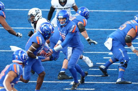 Boise State Football: 3 takeaways from blowout win over ...