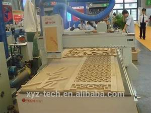 Professional Furniture Make Cnc Router Machine For Wood