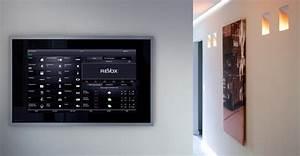 Smart Home Server : smart home system by gira updates old building stylepark ~ Watch28wear.com Haus und Dekorationen