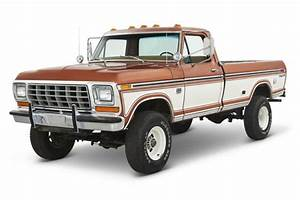 1976 Ford F250 4x4 Diesel Conversion     No Reserve