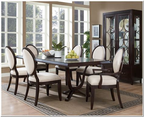 how to set a dining room room formal modern dining room sets formal modern dining