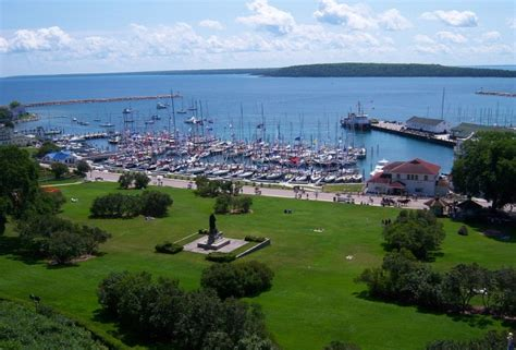 Cheapest Boat Rides In Chicago by Visit Mackinac Island Places To See In Michigan