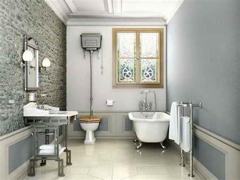 Bathroom  Ideas For Tradional Victorian Bathroom How To