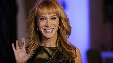 Kathy Griffin Flees 'Fashion Police' After Seven Episodes ...