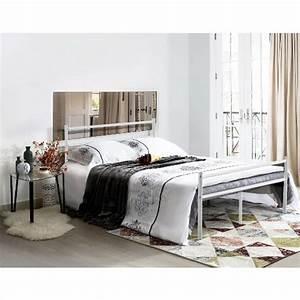 Ikea Lit Deux Places : lit deux places pas cher ikea ~ Teatrodelosmanantiales.com Idées de Décoration