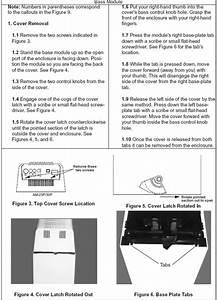 Bose Acoustimass Subwoofer Repair Service Manual