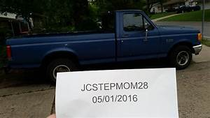 North Central 1991 Ford F150 Efi Manual For Sale