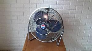 Late Model Lakewood Hv-18 High Velocity Fan