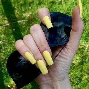 Stiletto nails fake nails matte nails from nailsbykate