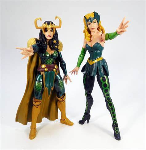 Marvel Legends A Force Sdcc 2017 Exclusive Loki By