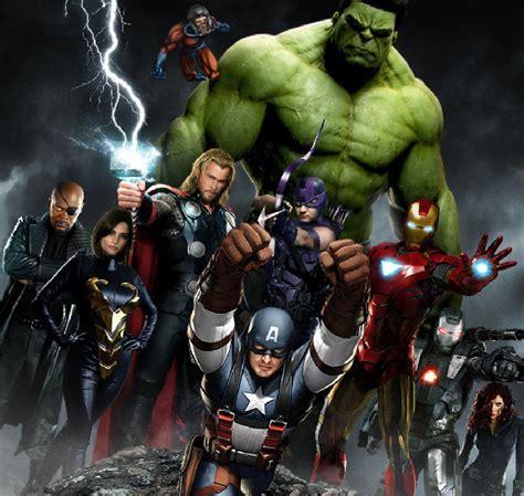 Avengers   90Kids.com   Childhood Nostalgia