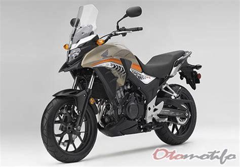 Gambar Motor Honda Cb500x by 10 Harga Moge Honda Murah Dan Termahal Terbaru 2019