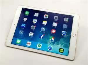 Apple Air iPad 3