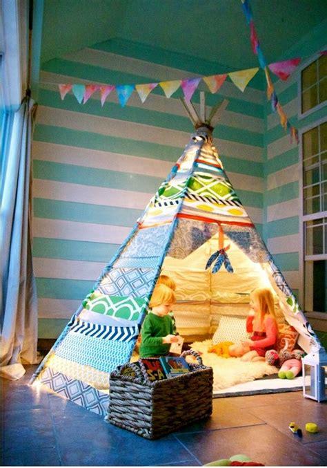 Zelt Für Kinderzimmer by Die Besten 25 Tipi Zelt Ideen Auf Kinder Tipi