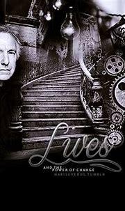 Happy birthday Alan Rickman by MarySeverus | Happy ...