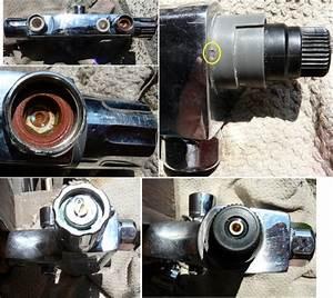 Joint Pour Robinet Mitigeur : fuites raccords et d 39 un robinet mitigeur grohe page 1 ~ Premium-room.com Idées de Décoration