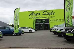 Auto Style Vannes : coordonnn es auto style voitures d 39 occasion toutes ~ Nature-et-papiers.com Idées de Décoration