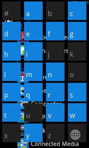 windows phone launcher for android free 9apps