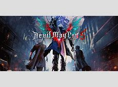 Prepurchase Devil May Cry 5 on Steam