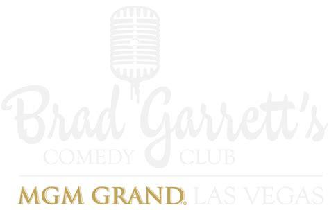 Home | Brad Garrett Comedy