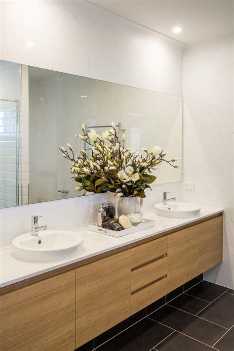 Ensuite Bathroom Sinks by Bathroom Vanity Timber Laminex Vanity Basin