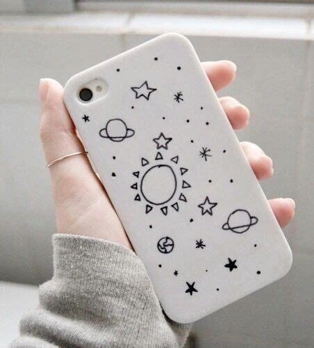Crea forros creativos para tu télefono celular Modelos y