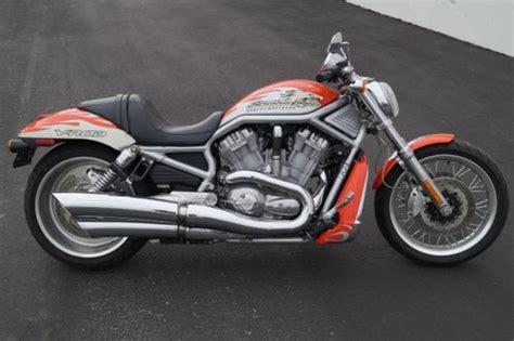 2007 Harley Davidson V-rod Screamin' Eagle For Sale, Price