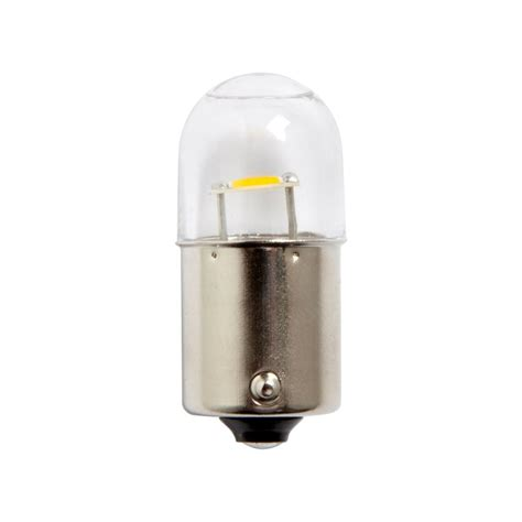 led filament bulbs 12v 10w replacement pair classic