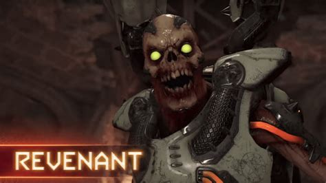 doom eternals quakecon  keynote fully details