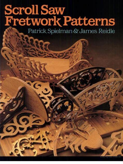 scroll  fretwork patterns