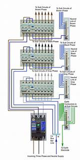 Circuit Board Wiring Diagram
