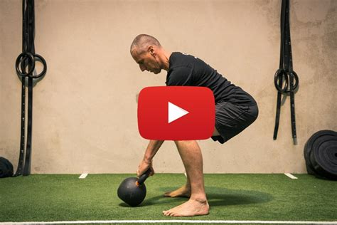 lower kettlebell swings hurt