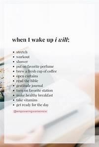 Simple Routines That Help Keep Me Healthy