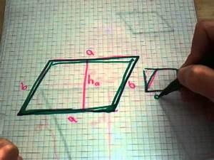 Raute Flächeninhalt Berechnen : kreisring berechnen doovi ~ Themetempest.com Abrechnung