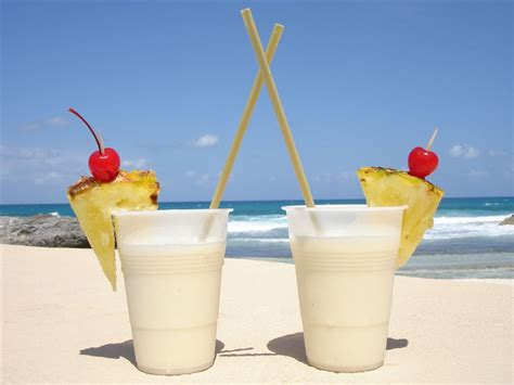 pina coladas national pina colada day foodimentary national food holidays
