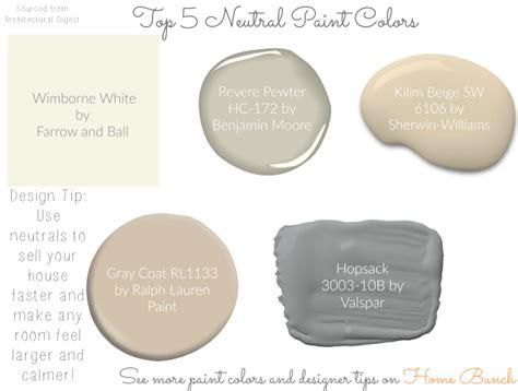 popular neutral paint colors 2015 home decor takcop