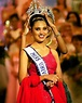 When Lara Dutta won the Miss Universe title... - Rediff ...