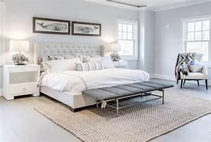 Modern, Beach, House, Master, Bedroom, Design, U2013, Ocean, Blu, Designs