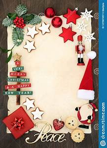 Blank Christmas Invitation Background Christmas Party Invitation Stock Image Image Of Christmas