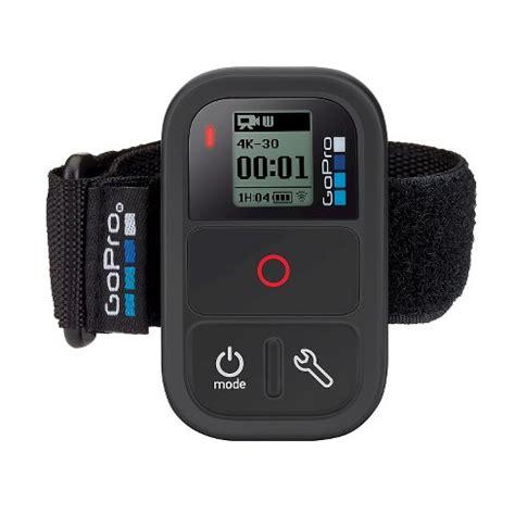 gopro smart remote target