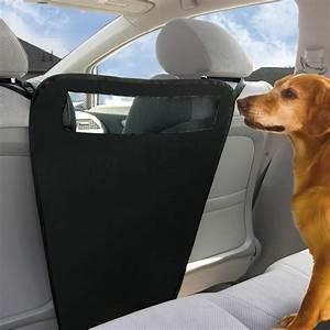 Barrière Chien Voiture : barri re de s curit auto pour chien achetez ce produit barri re de s curit auto pour chien ~ Carolinahurricanesstore.com Idées de Décoration