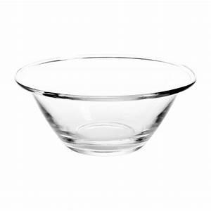 Saladier En Verre : terzo petit saladier en verre habitat ~ Teatrodelosmanantiales.com Idées de Décoration